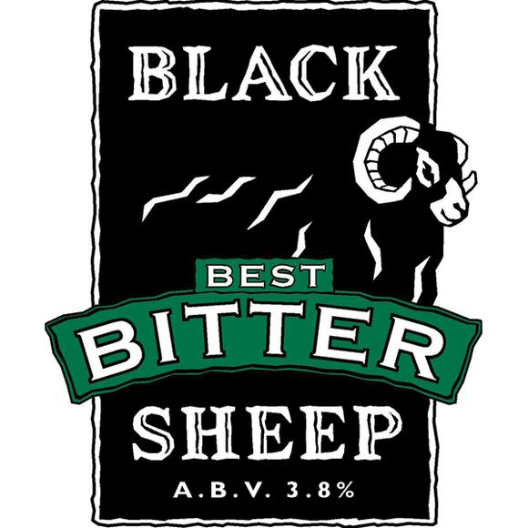 Black Sheep Best Bitter logo